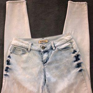 Blue Spice Jeans - {H o s t P i c k} 🎉Blue Spice Acid Wash Jeans 👖